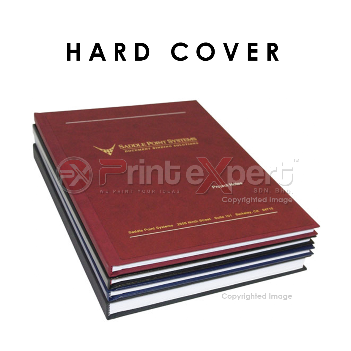 hardcover thesis kuala lumpur
